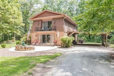 Ashland Single Family Home For Sale: 14146 Hickory Oaks Lane