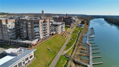 Henrico Condo/Townhouse For Sale: 4820 Old Main Street #612