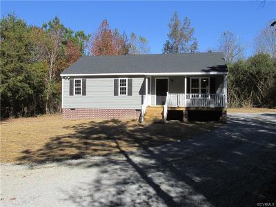 Single Family Home For Sale: 3 Landon Way