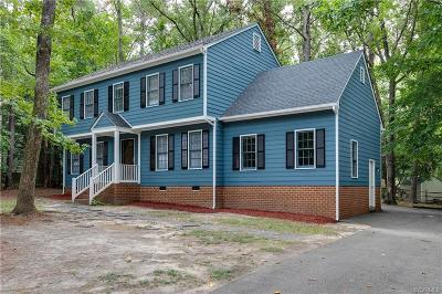 Single Family Home For Sale: 4319 Collingswood Drive