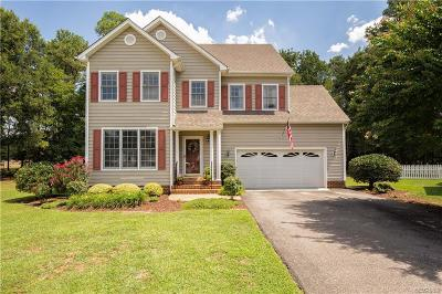 Chester Single Family Home For Sale: 524 Greenside Court