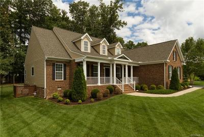Henrico Single Family Home For Sale: 9910 Westhampton Glen Place