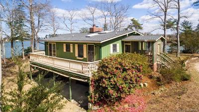Lancaster Single Family Home For Sale: 184 Holly Lane