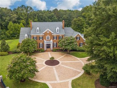 Henrico Single Family Home For Sale: 1004 Middle Quarter Court