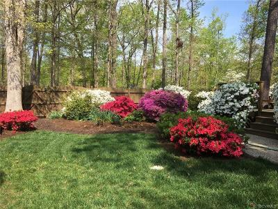 Henrico Single Family Home For Sale: 12920 Church Court
