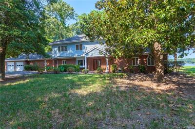 Weems Single Family Home For Sale: 302 Holegate Way