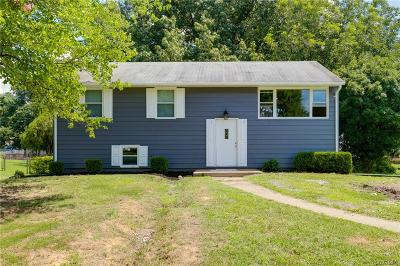 Henrico Single Family Home For Sale: 3905 Orion Court