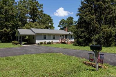 Lancaster Single Family Home For Sale: 72 Wishing Well Lane