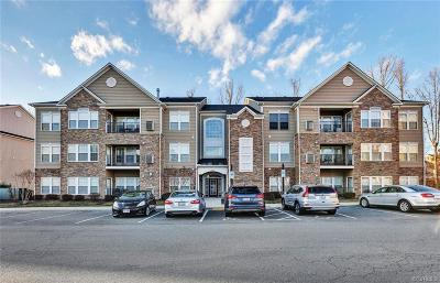 Midlothian Condo/Townhouse For Sale: 1010 Westwood Village Way #102