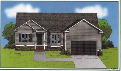 Mechanicsville Single Family Home For Sale: 6751 Gardenbrook Way