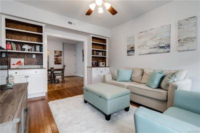 Richmond Condo/Townhouse For Sale: 3105 Patterson Avenue #3