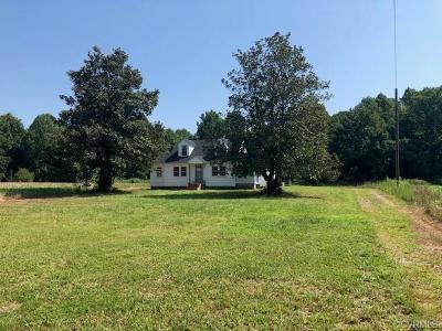 Lancaster Single Family Home For Sale: 3127 Lara Road