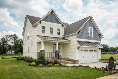 Mechanicsville Single Family Home For Sale: 9404 Alsace Court