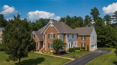 Glen Allen Single Family Home For Sale: 8348 Charing Lane