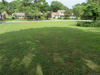 Land For Sale: Meadow Lane