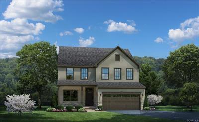 Henrico Single Family Home For Sale: 9624 Pemberton Ridge Lane