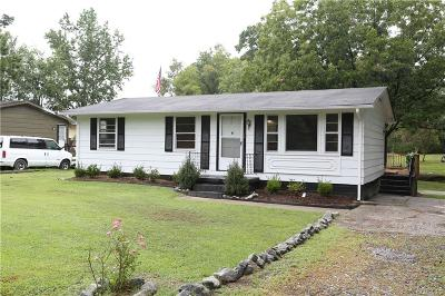 Sussex County Single Family Home For Sale: 124 N Sylvan Road