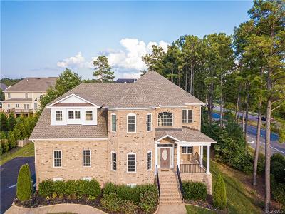 Glen Allen Single Family Home For Sale: 5801 Olde Covington Place