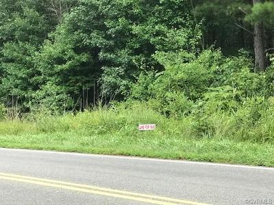 Land For Sale: 4116 River Road