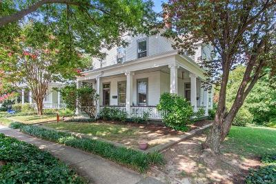 Richmond Single Family Home For Sale: 601 W 29th Street