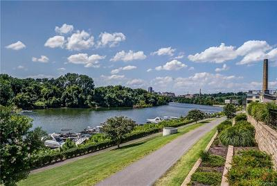 Henrico Condo/Townhouse For Sale: 1 Flatwater Row #A