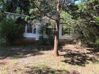 Powhatan Single Family Home For Sale: 2600 Three Bridge Road
