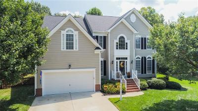 Hanover County Single Family Home For Sale: 8274 Carrolton Ridge Place