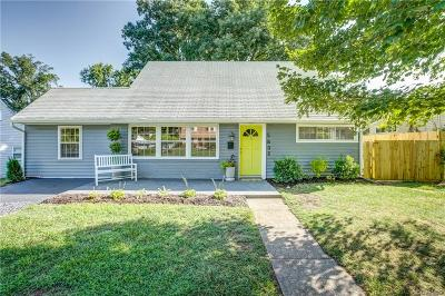 Henrico Single Family Home For Sale: 5802 Indigo Road