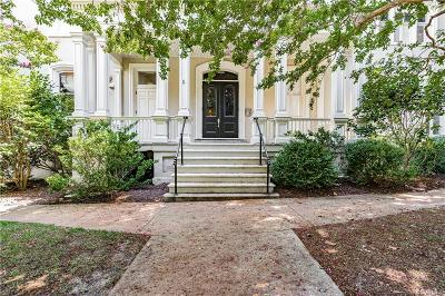 Richmond Condo/Townhouse For Sale: 212 W Franklin Street #G5