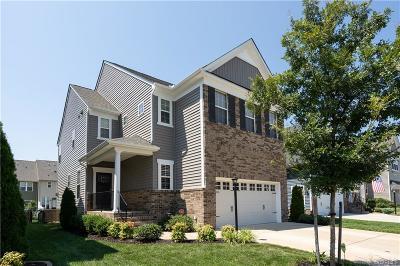 Mechanicsville Single Family Home For Sale: 8853 Seaycroft Drive