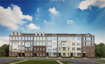 Richmond Condo/Townhouse For Sale: 5930 Whitehurst Lane