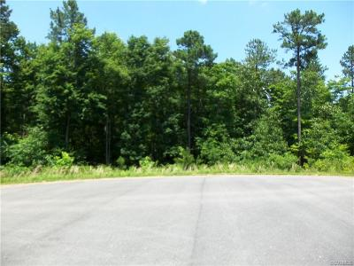 Land For Sale: 5.49 Acres, Lot 6, Smacks Run Creek Lane