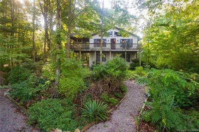 Lancaster Single Family Home For Sale: 381 Tidewater Point Lane