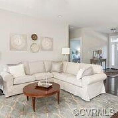 Aylett Single Family Home For Sale: Kennington Parkway North