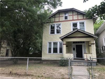 Richmond Single Family Home For Sale: 3016 2nd Avenue
