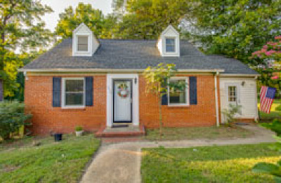 Richmond Single Family Home For Sale: 6628 Jahnke Road