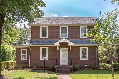 Richmond Single Family Home For Sale: 4506 W Seminary Avenue