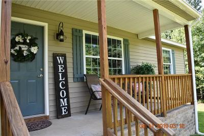 Nottoway County Single Family Home For Sale: 740 Robertsons Road