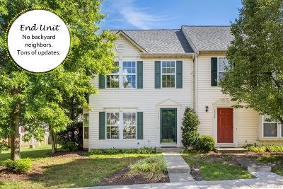 Henrico Condo/Townhouse For Sale: 2900 Kennebrook Court