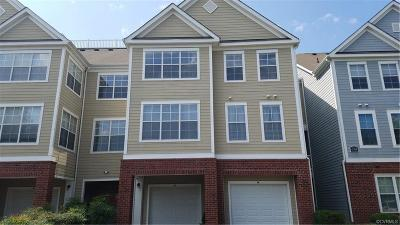 Chesterfield County Rental For Rent: 734 Bristol Village #207 Drive