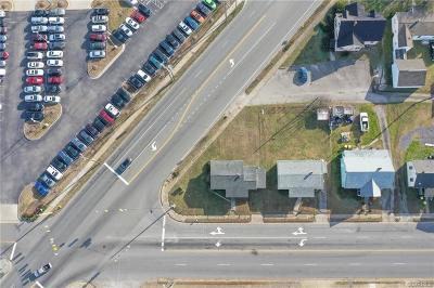 Commercial For Sale: 609 & 607 N 6th Avenue