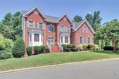 Chesterfield County Single Family Home For Sale: 4700 Jennway Loop