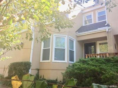Henrico Single Family Home For Sale: 2652 Chancer Drive