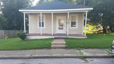 Single Family Home For Sale: 318 S 13th Avenue