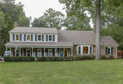 Henrico Single Family Home For Sale: 9412 Midvale Road