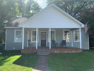 Single Family Home For Sale: 202 N 4th Avenue