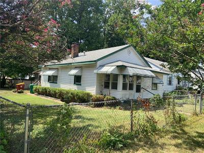 Single Family Home For Sale: 34 Spring Street