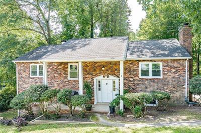 Henrico Single Family Home For Sale: 2207 Viking Lane