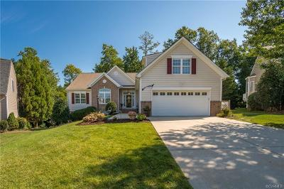 Single Family Home For Sale: 8836 Pebble Beach Court