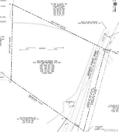 Land For Sale: 00 Moores Point Road